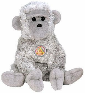 Ty June 2003 Beanie Baby of the Month Virunga the Bear