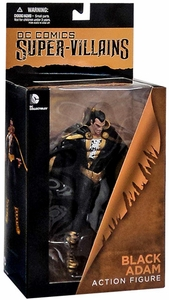 DC Collectibles New 52 Action Figure Black Adam