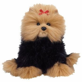Ty Beanie Baby Yapper the Dog