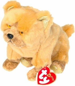 Ty Beanie Baby The Zodiac Dog