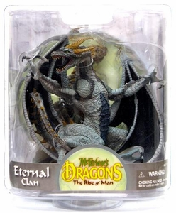 McFarlane Toys Dragons Series 8 Action Figure Eternal Dragon