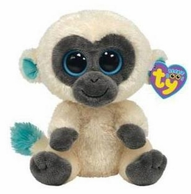 Ty Beanie Baby Exclusive Boo's Bananas