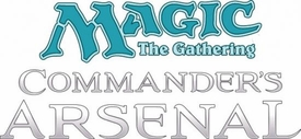 Magic the Gathering Boxed Set Commander's Arsenal