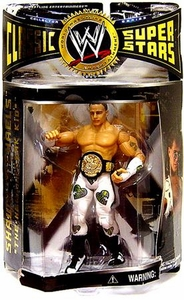 WWE Wrestling Classic Superstars Series 1 Action Figure Shawn Michaels [The Heartbreak Kid]