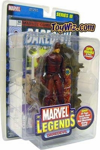 Marvel Legends Series 3 Action Figure Daredevil