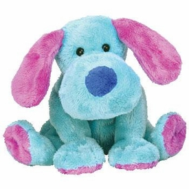 Ty Beanie Baby the Kookie the Dog