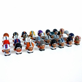 TeenyMates NFL Quarterbacks Series 1 Set of 32 Teams