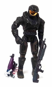 Halo Exclusive LOOSE Action Figure Battle Damaged Master Chief