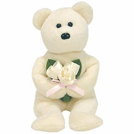 Ty Beanie Baby Hallmark Exclusive Dear One the Bear