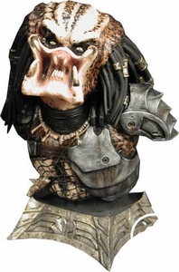 Palisades Toys Micro Bust Predator Unmasked