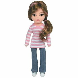 Ty Girlz Plush Doll Lovely Lauren