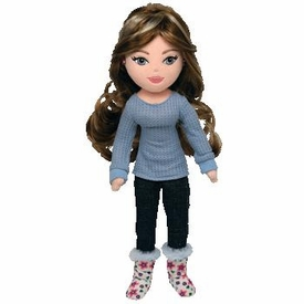 Ty Girlz Plush Doll Marvelous Madison
