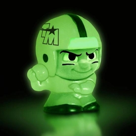 TeenyMates NFL Quarterbacks Series 1 RARE Glow-in-the-Dark