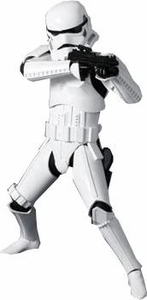 Star Wars Medicom Real Action Heroes RAH 12 Inch Deluxe Collectible Figure Stormtrooper