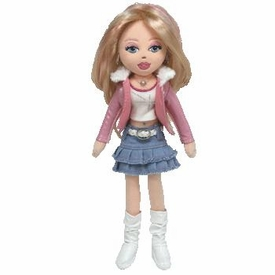 Ty Girlz Plush Doll Precious Paris