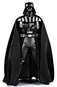 Star Wars Medicom Real Action Heroes 12 Inch Deluxe Collectible Figure Episode III Darth Vader
