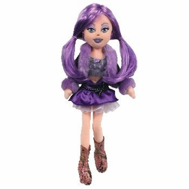 Ty Girlz Plush Doll Punky Penny