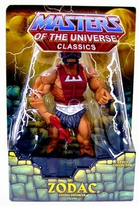 He-Man Masters of the Universe Classics Exclusive Action Figure Zodac