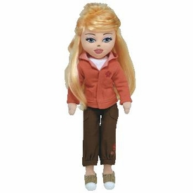 Ty Girlz Plush Doll Sweet Sammi