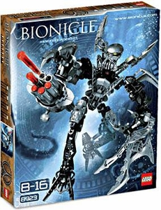 LEGO Bionicle Set #8923 Hydraxon
