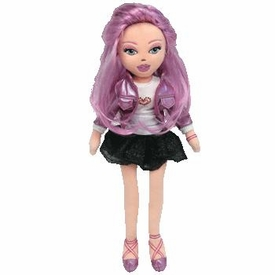 Ty Girlz Plush Doll Totally Trish
