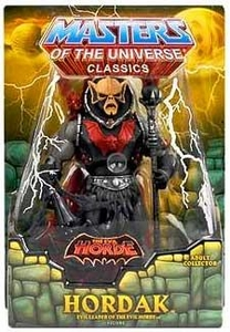 He-Man Masters of the Universe Classics Exclusive Action Figure Hordak [First Printing]