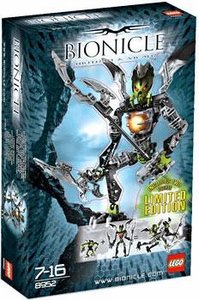 LEGO Bionicle Exclusive Set #8952 Mutran & Vican