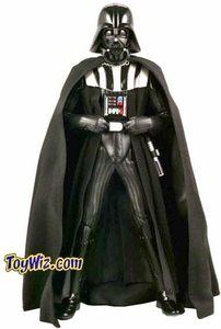 Star Wars Medicom Real Action Heroes RAH 12 Inch Deluxe Collectible Figure Darth Vader [Episode VI]