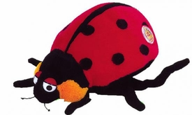 Ty June 2004 Beanie Baby of the Month Countess the Ladybug