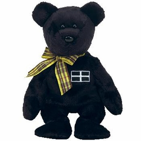 Ty Beanie Baby UK Exclusive Kernow the Bear