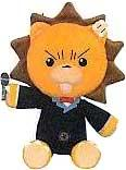 Bleach 7 Inch Plush Figure Series 1 Kon (with Microphone)