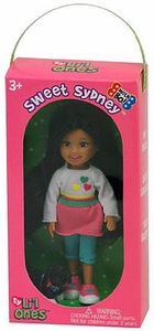 TY Li'l Ones Sweet Sydney [with Bo in Box]