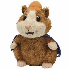 Ty Wonder Pets Beanie Baby Linny the Guinea Pig