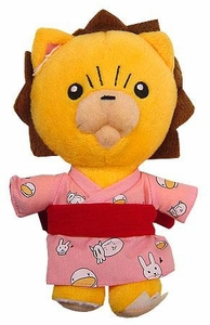 Bleach 7 Inch Series 4 Plush Kon