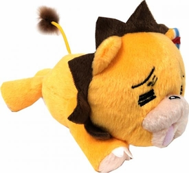 Bleach 9 Inch Plush Figure Kon Cry (Konpaku)