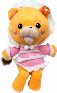 Bleach 9 Inch Plush Figure Kon Dress (Konpaku)