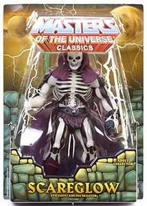 He-Man Masters of the Universe Classics Exclusive Action Figure Scareglow