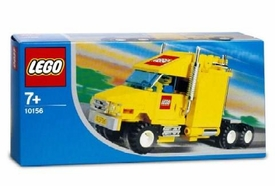 LEGO City Exclusive Promo Set #10156 City Truck