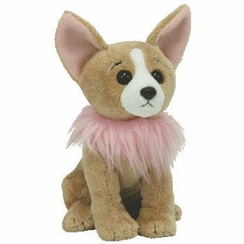 Ty Beanie Baby 2.0 Pico the Chihuahua