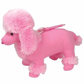 Ty Pinkys Scribbly the Poodle