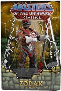 He-Man Masters of the Universe Classics Exclusive Action Figure Zodak