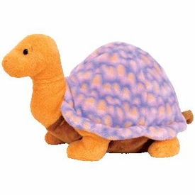 Ty Pluffies Plush Cruiser the Turtle