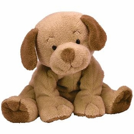 Ty Pluffies Plush Puppers the Dog