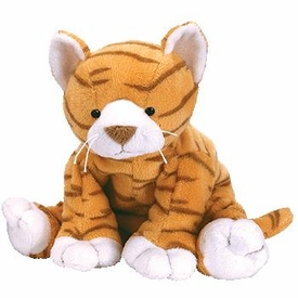 Ty Pluffies Plush Purrz the Cat
