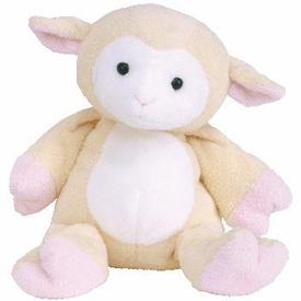 Ty Pluffies Plush Shearly the Lamb