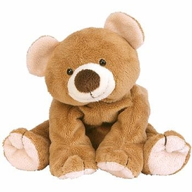 Ty Pluffies Plush Slumbers the Bear