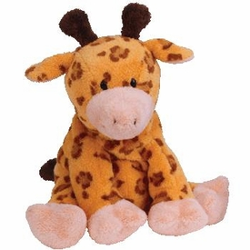 Ty Pluffies Plush Towers the Giraffe