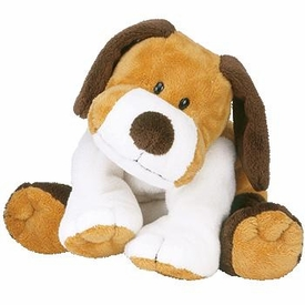 Ty Pluffies Plush Whiffer the Dog