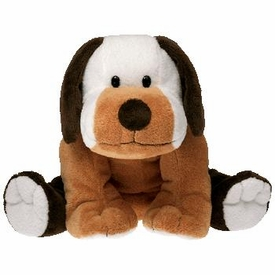 Ty Pluffies Plush Whiffer The Large Dog