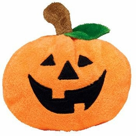Ty Pluffies Plush Plumpkin the Pumpkin